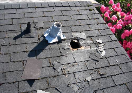 Roof Repair By Local Quality Roofing