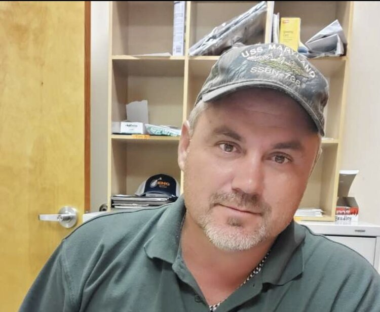 Tim Bradley, Owner Local Quality Roofing
