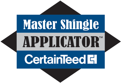 CertainTeed Master Shingle Applicator | Local Quality Roofing